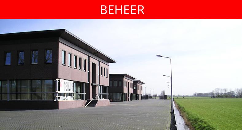 beheer bailybrugweg